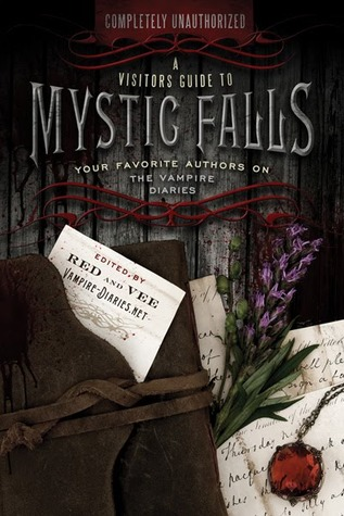 The Visitor's Guide to Mystic Falls: You Favorite Authors