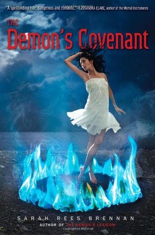 The Demon's Covenant