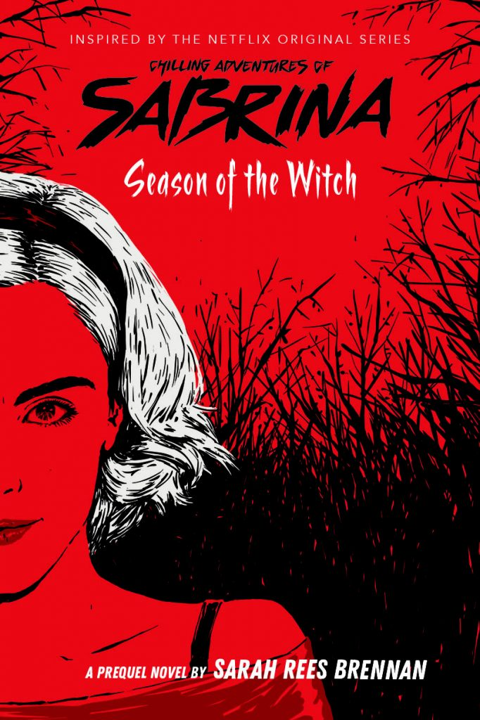 Season of the Witch: A Prequel Novel